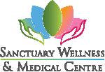 Sanctuary Wellness & Medical Centre Logo